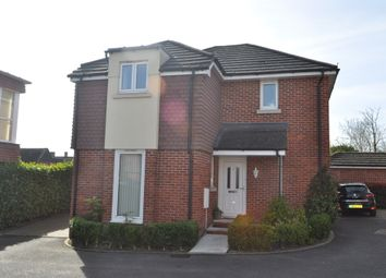 Thumbnail 3 bed detached house for sale in Wickham Court, Totton, Southampton