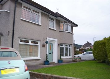 Thumbnail 3 bed detached house for sale in Danygraig Drive, Talbot Green, Pontyclun, Mid Glamorgan