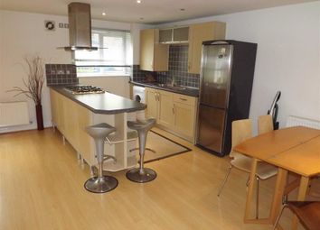 Thumbnail 2 bed flat to rent in St Philips Court, Stretford Road, Hulme, Manchester, Greater Manchester