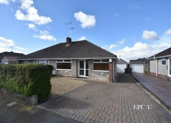 Thumbnail 2 bed bungalow for sale in St. Annes Drive, Coalpit Heath, Bristol