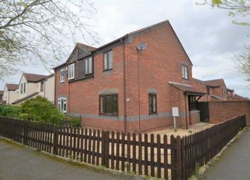 Thumbnail 3 bedroom semi-detached house to rent in Stone Hill, Two Mile Ash, Milton Keynes