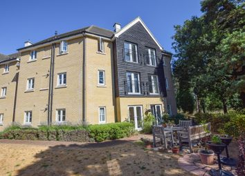 Thumbnail 2 bed flat for sale in Tayberry Close, Red Lodge, Bury St. Edmunds