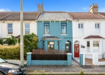Thumbnail 3 bed terraced house for sale in Norway Street, Brighton