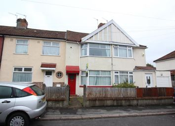 Thumbnail 2 bed property to rent in Mansfield Street, Bedminster, Bristol