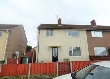 Thumbnail 3 bed property to rent in Sankey Crescent, Rugeley