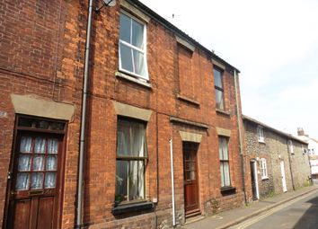 Thumbnail 1 bedroom flat for sale in 4 Swan Street, Fakenham