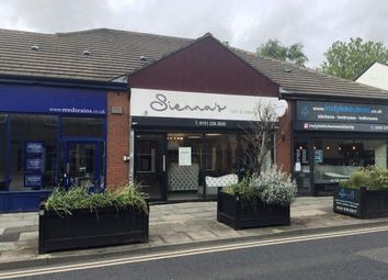 Retail premises for sale in Almonds Green, West Derby, Liverpool L12