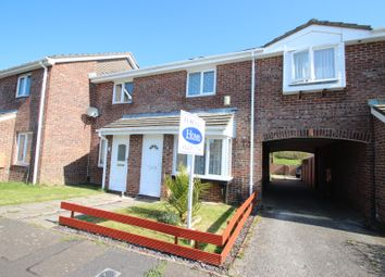 Thumbnail 3 bedroom terraced house for sale in Rodney Drive, Mudeford