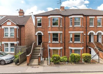 Thumbnail 2 bed flat for sale in Hatfield Road, St. Albans, Hertfordshire