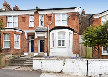 Thumbnail 2 bed flat for sale in Thornlaw, London