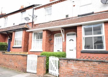 Thumbnail 2 bed property to rent in Raby Road, Neston