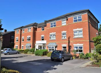 Thumbnail 2 bed flat for sale in Gordon Crescent, Camberley, Surrey