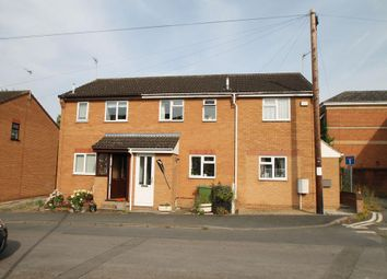 Thumbnail 2 bed terraced house for sale in Cotteswold Road, Tewkesbury