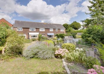 3 bed end terrace house for sale in Church Street, Willingdon, Eastbourne BN20