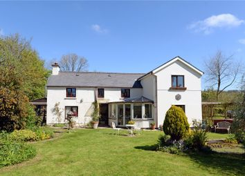 Thumbnail 11 bed farmhouse for sale in Honey Cottage, Marros, Pendine, Carmarthen