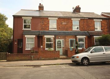 Thumbnail 2 bed terraced house to rent in Sussex Road, Tonbridge