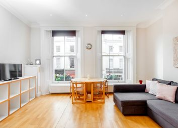 Thumbnail 1 bed flat to rent in Gloucester Road, South Kensington, London