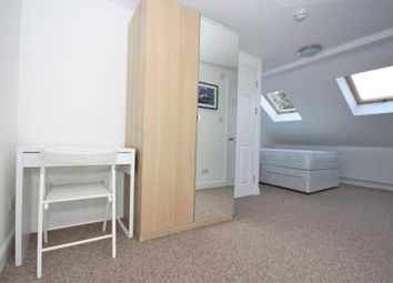 Thumbnail Room to rent in Westcombe Hill, Greenwich