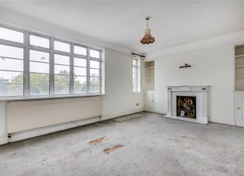 Thumbnail 3 bed flat for sale in Rosscourt Mansions, Buckingham Palace Road, London