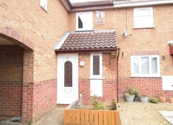 Thumbnail 3 bedroom terraced house for sale in Aylmer Drive, Tilney St. Lawrence, King's Lynn