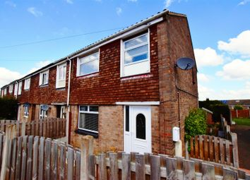 Thumbnail 3 bed end terrace house to rent in Birch Tree Road, Stocksbridge, Sheffield, South Yorkshire