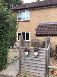 Thumbnail Property to rent in Gainsborough Way, Yeovil, Somerset