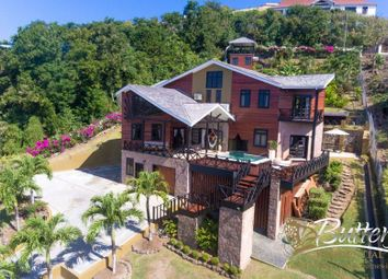 Thumbnail 3 bed detached house for sale in Cap Estate, St Lucia, St Lucia