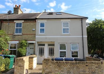 2 bed maisonette for sale in Bells Hill, Barnet, Hertfordshire EN5