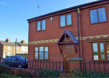 Thumbnail 3 bedroom end terrace house to rent in Holmbeck Road, Saltburn-By-The-Sea