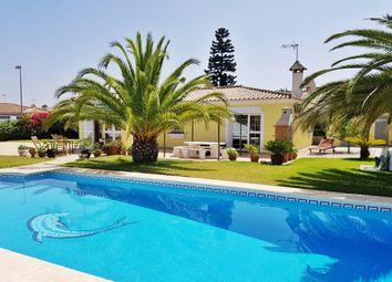 Thumbnail 4 bed villa for sale in Las Morgarizas, Chiclana De La Frontera, Cádiz, Andalusia, Spain