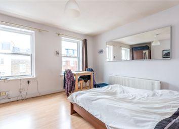 Thumbnail 1 bedroom flat to rent in Chapel Market, Islington