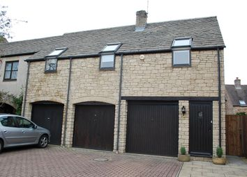 Thumbnail End terrace house to rent in Idbury Close, Witney