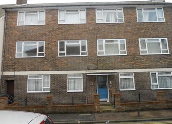 Thumbnail 1 bed flat to rent in York Road, Eastbourne