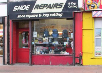 Thumbnail Retail premises for sale in Beaconsfield Terrace, St. Marys Road, Garston, Liverpool