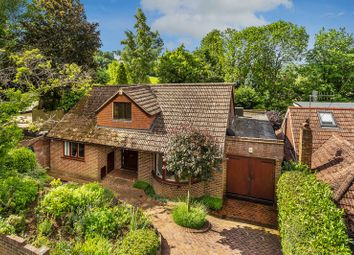 Thumbnail 4 bed detached house for sale in Phillips Hatch, Wonersh, Guildford