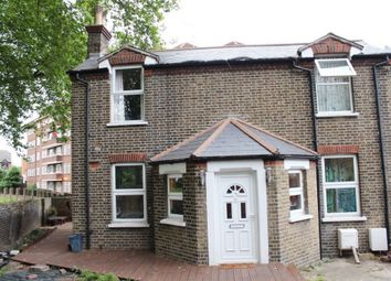 Thumbnail 3 bed terraced house for sale in Porthcawe Road, Sydenham