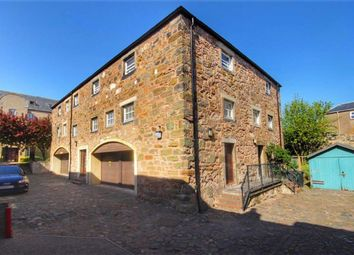 Thumbnail 3 bed flat for sale in 4, Westport Mews, St Andrews, Fife