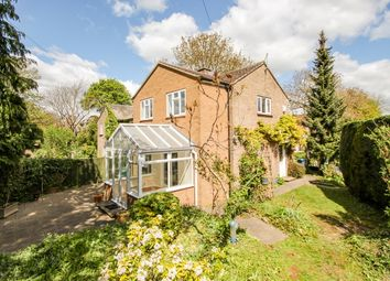Thumbnail 3 bed end terrace house to rent in Trinity Road, Headington, Oxford