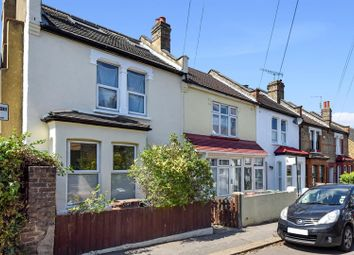 Thumbnail 3 bed end terrace house for sale in Tower Hamlets Road, Walthamstow, London