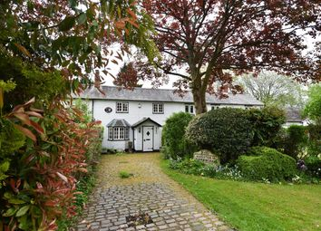 Thumbnail 3 bed cottage for sale in Alcester Road, Portway, Birmingham