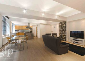 Thumbnail 2 bed flat to rent in Richmond Mews, Soho