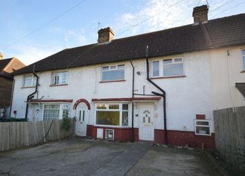 Thumbnail 3 bed terraced house for sale in Mitchell Way, London