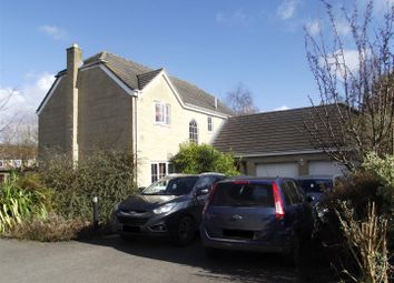 Thumbnail 4 bed property for sale in Oxford Road, Calne