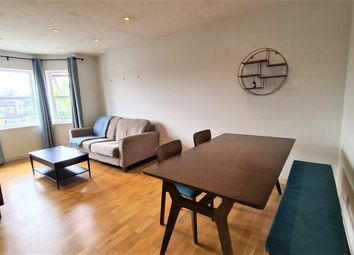 Thumbnail 2 bed flat to rent in Saffron Court 2A, Maryland Park, London