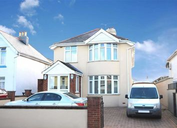 Thumbnail 5 bed detached house for sale in Great Rea Road, Wall Park, Brixham