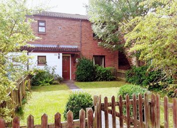 Thumbnail 3 bedroom terraced house for sale in Halifax Drive, Leegomery, Telford