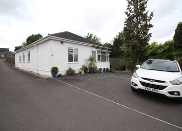Thumbnail 4 bed detached bungalow for sale in Station Road, Fernhill Heath, Worcester