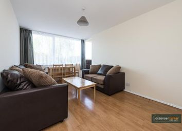 Thumbnail 3 bed flat to rent in Clarendon Walk, London