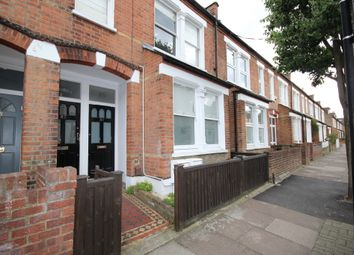 Thumbnail 2 bed flat to rent in Balvernie Grove, Southfields, London
