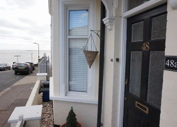Thumbnail 2 bed flat for sale in Holland Road, Westcliff-On-Sea